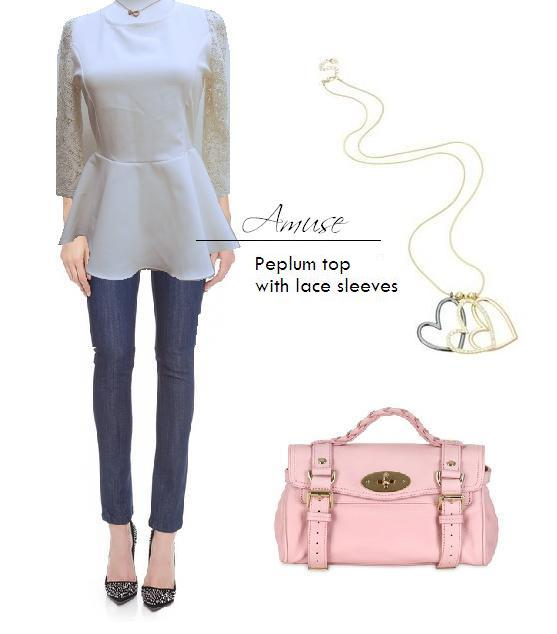 outfit A 124