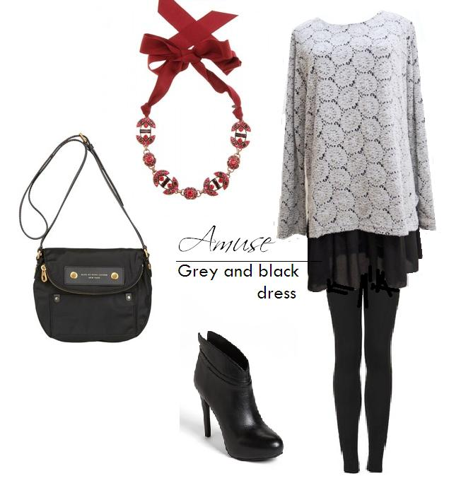 outfit A 165