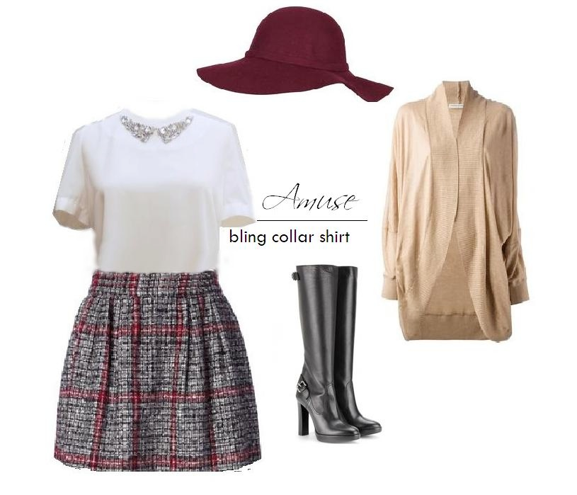 outfit A 172