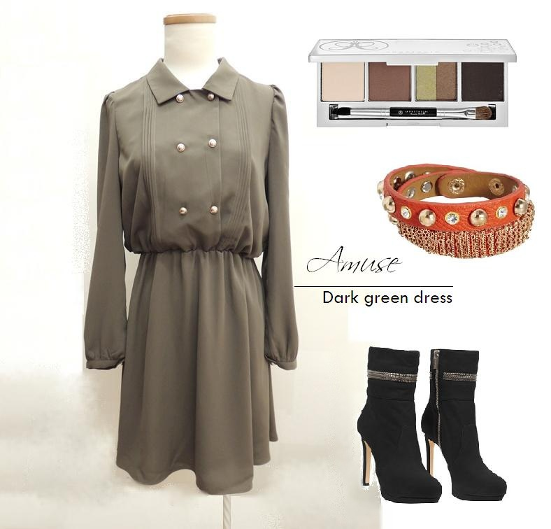 outfit A 190