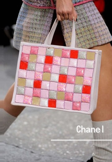 chanel-paris-fashion-week-ss14-collection-2
